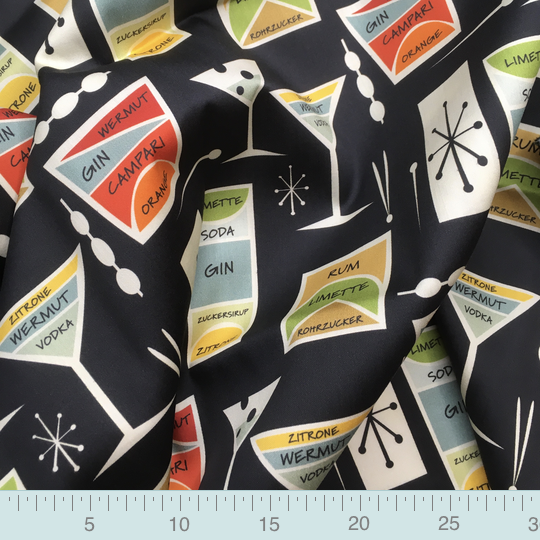 MixIt | Organic Cotton Sateen (1.50m wide)